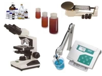 Al Wazan - Lab Chemicals